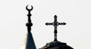 Christian Muslim