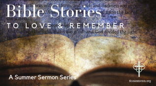 Biblical Stories to Love and Remember